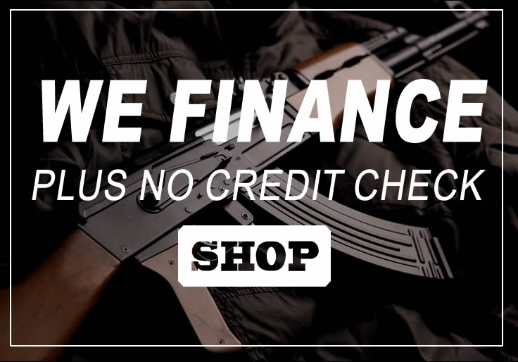 Firearm Financing - Shoot Today, Pay Later