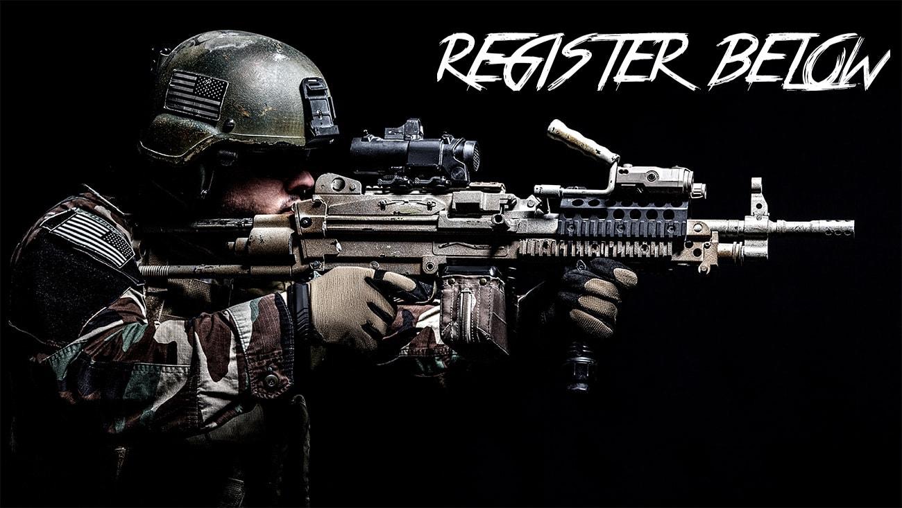 Machine Gun Rental Programs Coming Soon - Anthonys