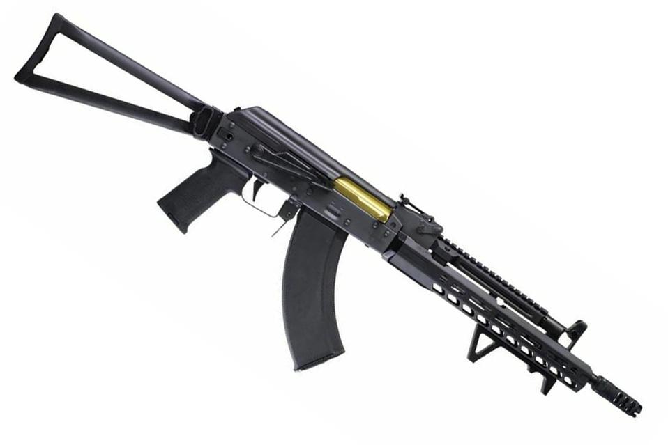 U S  Made Tactical Edge Arms Releases Comrade & Comrade