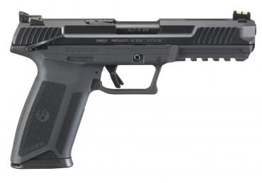 New Ruger-57 Pistol