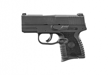 New Release: FN Announces the Slim New FN 503 Single-Stack Pistol