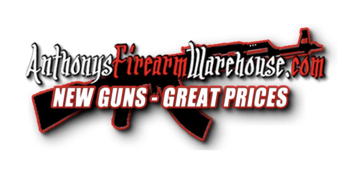 anthonysfirearmwarehouse.com