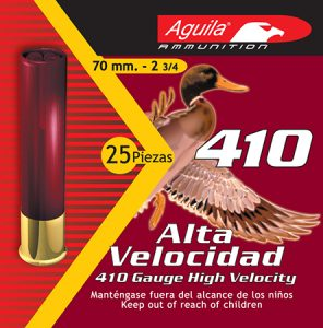 AGUILA - Page 3 of 3 - Firearm Warehouse