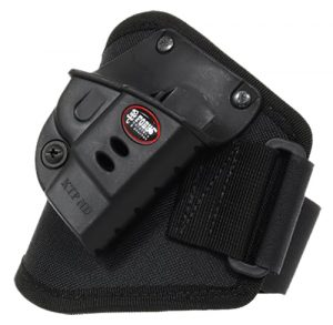 b27b9a9828 FOBUS ANKLE HOLSTER 2ND GENERATION BLACK PLASTIC – 676315007845 55478