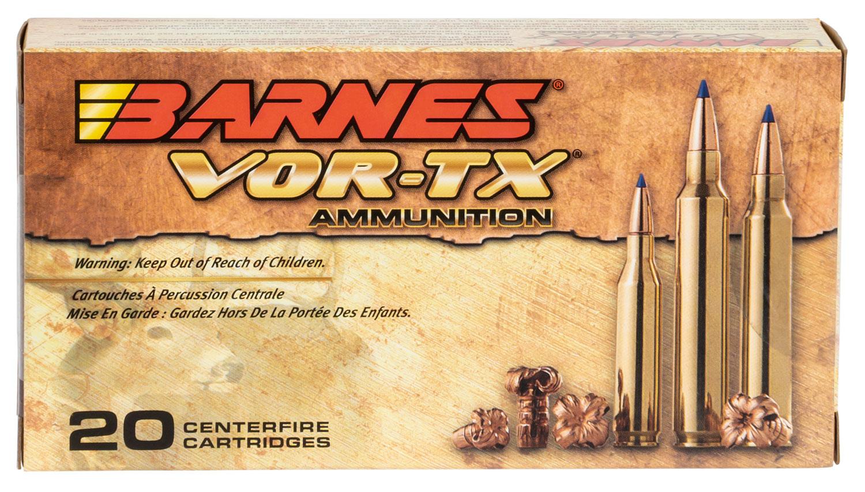 BARNES BULLETS INC BRNS 22010 BB260XTBT1 260REM 120 TTSX ...