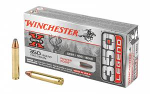 WINCHESTER AMMUNITION - Page 41 of 61 - Anthonys